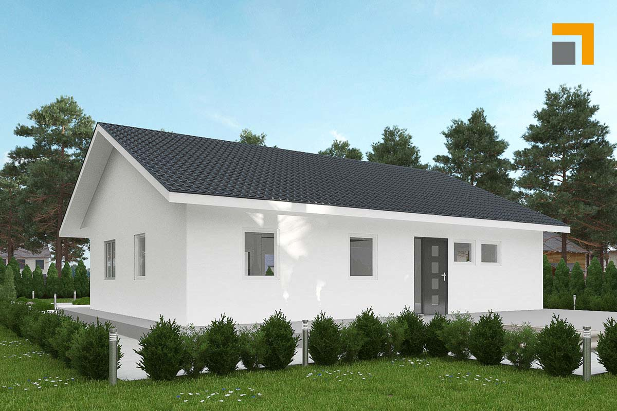 BUNGALOW 105 | RKR Systembau GmbH