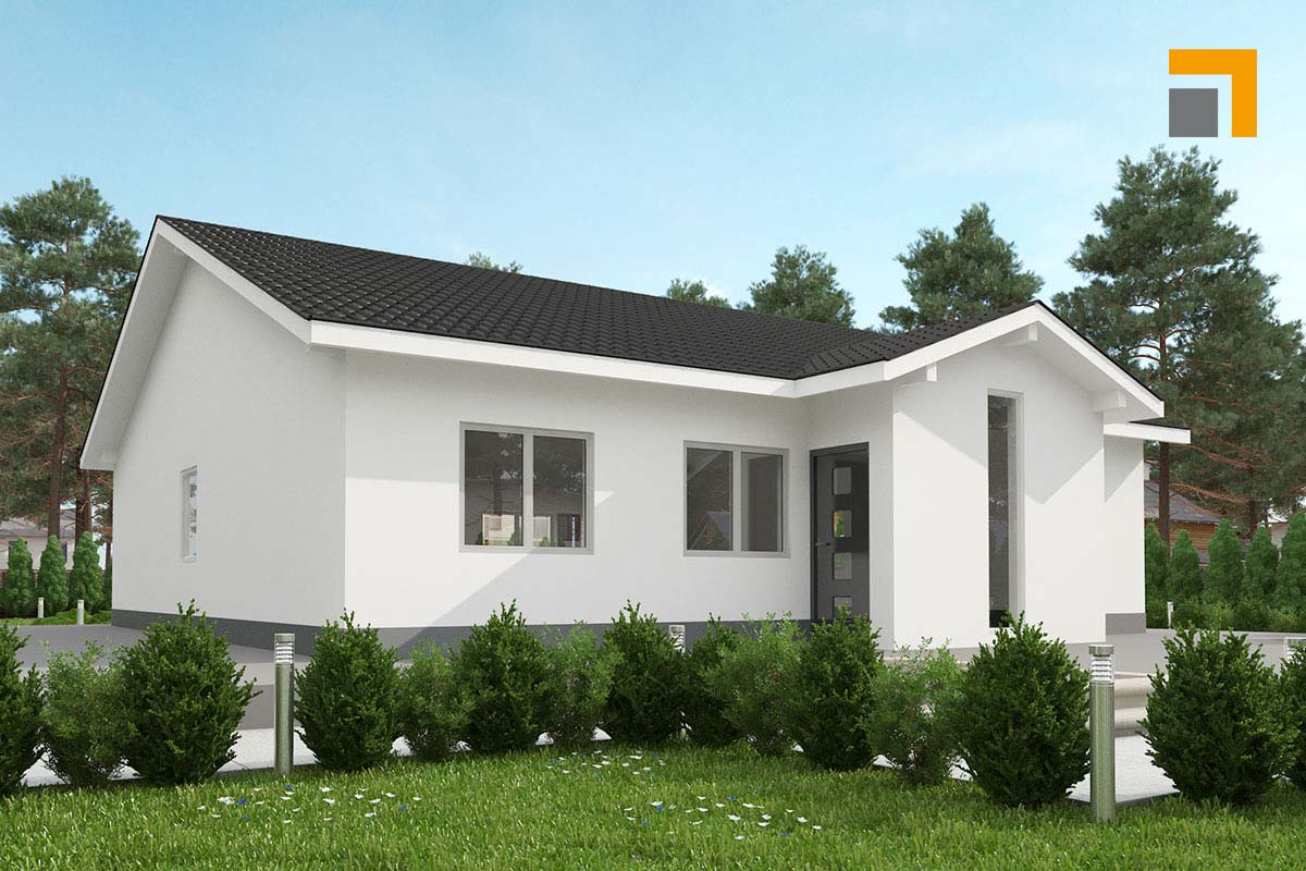 BUNGALOW 123 | RKR Systembau GmbH