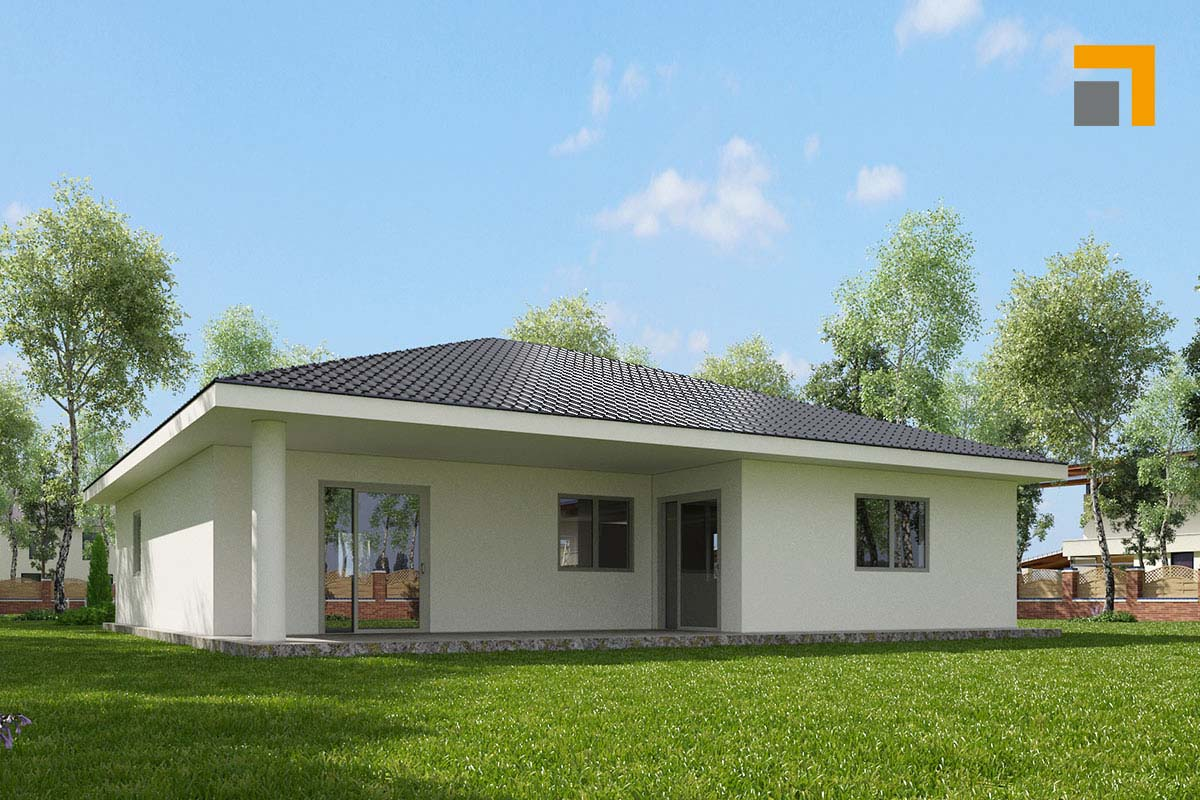 BUNGALOW 137 | RKR Systembau GmbH