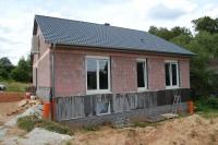 Ein Hausbau aus dem Saarland - RKR-Systembau GmbH