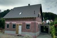 Neubau Haus  in Erlenbach Kaiserslautern - RKR-Systembau GmbH