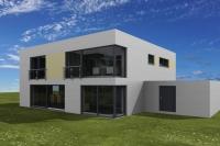 Terrassen Ansicht - RKR-Systembau GmbH