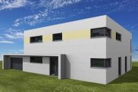 Front Ansicht - RKR-Systembau GmbH